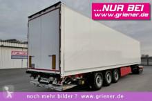 naczepa Schmitz Cargobull SKO 24/ LBW 2500 kg ZEPRO / 2,70 / 2 x ZURRL.