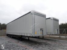 Schmitz Cargobull - Firanka MEGA CODE XL MULTILOCK 2018 NOWA neuf semi-trailer