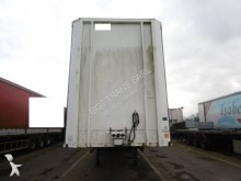naczepa firanka General Trailers