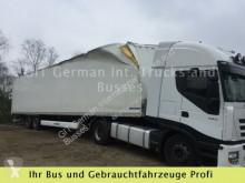 Krone Isolier Koffer beschäftigt semi-trailer