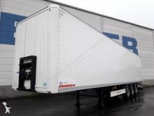 semirremolque furgón caja polyfond Kässbohrer