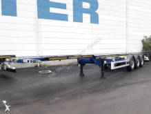 Kässbohrer container semi-trailer