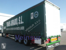 Guillen SP3 semi-trailer