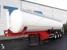 Kässbohrer powder tanker semi-trailer