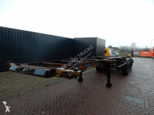 n/a 40 FT / 30 FT / 2x 20 FT / SAF / Lift axle semi-trailer