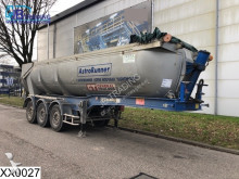 semirimorchio General Trailers kipper Disc brakes