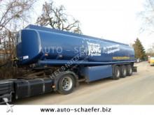 Kässbohrer 6 Kammern/ 40800 L. semi-trailer