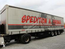 Kögel SN24 3-Achs Auflieger Lift semi-trailer