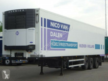 Van Hool insulated semi-trailer