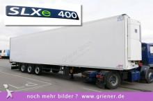 trailer Schmitz Cargobull SKO 24/ FP45 / SLXe 400 / ZURRLEISTE /2,70 /5 x
