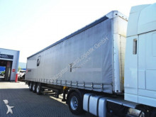 trailer Schmitz Cargobull SCS 24 L / luftgefedert/ Edscha
