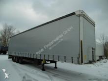 návěs Schmitz Cargobull 3-Achs Mega Hubdach Liftachse LASI XL neutral