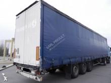 Schmitz SSD22ECS semi-trailer