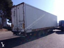 tweedehands trailer bakwagen kledingvervoer