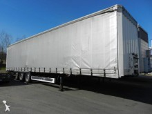 trailer Krone SD27D2EPP