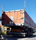 Lecitrailer SR 3E semi-trailer