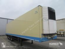 semi reboque Schmitz Cargobull Tiefkühler Multitemp Doppelstock Trennwand