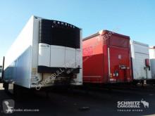naczepa Schmitz Cargobull Frigo Multitempérature