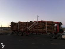 trailer Billaud Extensible