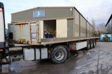 Robuste Kaiser TWIST LOCKS - CONTAINER 20'+40' semi-trailer