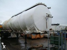 Fruehauf 2ESS semi-trailer