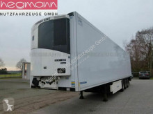 trailer Krone SDR 27eL4-DS, Thermoking, Doppelstock, Trennwand