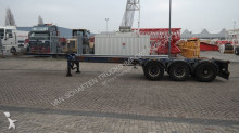 naczepa Kromhout CONTAINER TRAILER