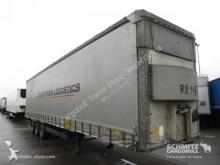 semi remorque Schmitz Cargobull Curtainsider Varios Getränke