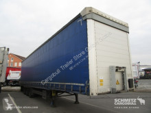 semirimorchio Schmitz Cargobull Curtainsider Mega Getränke