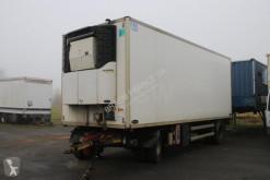 trailer koelwagen mono temperatuur Samro