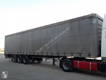 General Trailers TX34 (SMB-axles)