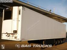 semi remorque Schmitz Cargobull SCB*S3B Carrier Vector 1550 Doppelstock Blumenbreit Palettenkasten