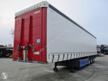 naczepa nc A & D / System Trailers (D) Tautliner