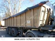 Kaiser tipper semi-trailer