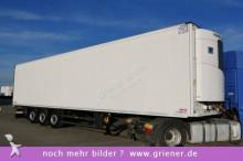 Schmitz Cargobull SKO 24/ FP45 / SLXe 400 / ZURRLEISTE /2,70 /