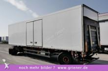 Schmitz Cargobull Auflieger Kastenwagen