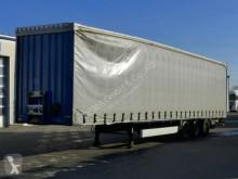 Krone SD*Edscha*TÜV*SAF* semi-trailer