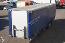 trailer Groenewegen Schuifzeil schuifdak 3-assig