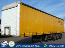 System Trailers PRS 27