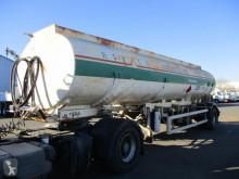 Fruehauf Auflieger Tankfahrzeug (Mineral-)Öle