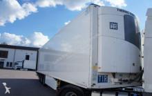 semi remorque Schmitz Cargobull HAKÓWKA THERMO KING SLX 300 diesel/elektryk ROK 2012