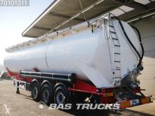 Feldbinder KIP 63.3 63.000 Ltr / 1 / Kippanlage semi-trailer