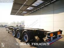 Kögel S24-2 Liftachse 2x20-1x30-1x40 HC semi-trailer