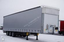 naczepa Schmitz Cargobull SCHMITZ / FIRANKA / MEGA / XL / MULTI LOCK