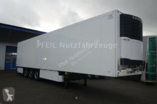 Schmitz Cargobull SKO24/L.13.4 FP60- Rohrbahnen / Meat-LIFT Auflieger