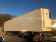 semirimorchio Schmitz Cargobull SKO 24/L-13.4 FP 45- Doppelstock- SAF- Whisper