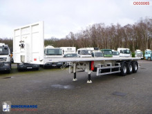 semirimorchio Robuste Kaiser platform/container trailer 12.45 m / 40 ft