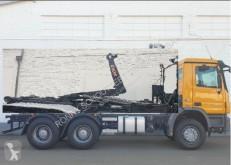 n/a GreTo-Car CO 3004.01 GreTo-Car Lebensmitteltank, 30m³, V2 A, 4 Kammern, isoliert semi-trailer