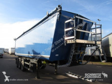 semirimorchio Schmitz Cargobull Kipper Alukastenmulde 49m³