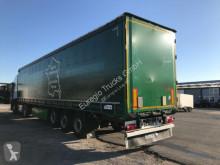 naczepa Schmitz Cargobull 3-achs Tautliner/ LENK- + Liftachse!!